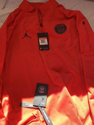 PSG jacket for Sale in La Mesa, CA