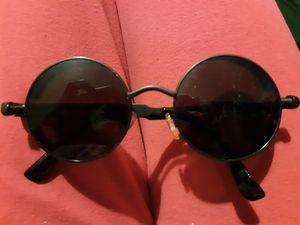 Supreme unisex sunglasses(black) for Sale in Tacoma, WA