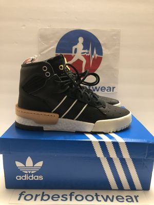 "Adidas original Rivalry RM HI TOP BOOST ""NEW YORK"" for Sale in Woodbridge, VA"