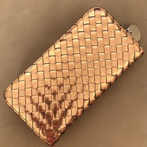 ROSEGOLD Deux Lux Wallet for Sale in Los Angeles, CA