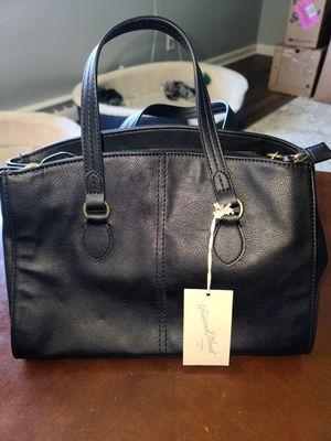 Structured Satchel Handbag - Universal Thread for Sale in Jefferson, OH