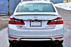 2015 Honda Accord Security System for Sale in New York, NY