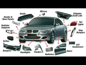 Auto Body Parts for All makes and models. for Sale in Clifton, NJ