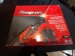 Snap on tools for Sale in San Antonio, TX