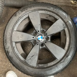 Bmw 17 Inch Wheels for Sale in Queens, NY