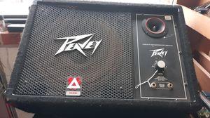 Peavey speakers for Sale in Bremerton, WA