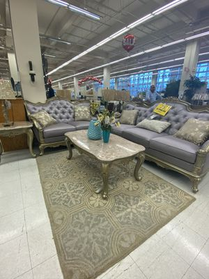 Sofa and Loveseat for Sale in Hyattsville, MD