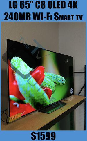 "65"" P Series Vizio 240HZ Ultra HD 4K Smart TV! VIZIO HIGHEST END!! for Sale in Tempe, AZ"