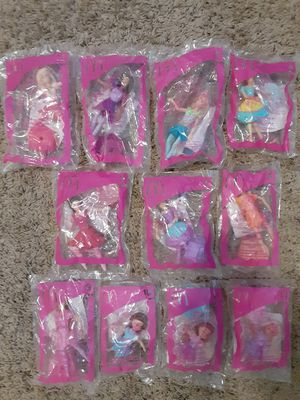 Barbie Collectibles for Sale in Layton, UT
