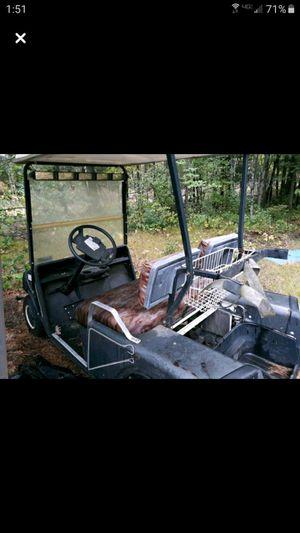 Golf cart for Sale in Harrison, MI