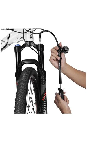High Pressure Shock Pump Bike Fork Mountain MTB for Sale in Las Vegas, NV
