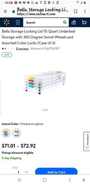 Storage containers for Sale in Broken Arrow, OK