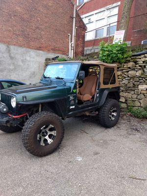 Jeep Wrangler for Sale in Shelton, CT
