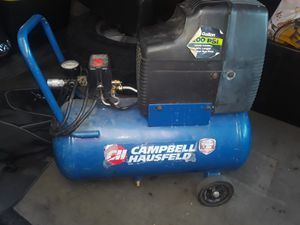Compressor 8 gallons for Sale in Las Vegas, NV