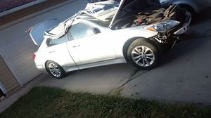 2013 Hyundai Genesis Parts fully part out for Sale in Modesto, CA