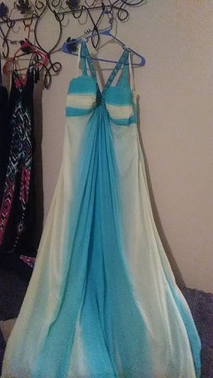 Plus size evening/prom dress for Sale in Nashville, TN