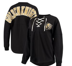 Golden knights women's tie up sweater for Sale in Las Vegas, NV