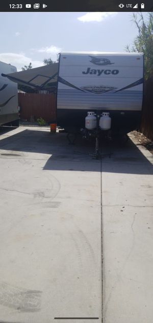 2019 jayco travel trailer for Sale in San Diego, CA