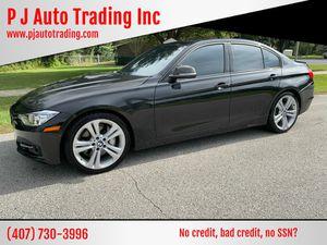 2012 BMW 3 Series for Sale in Orlando, FL