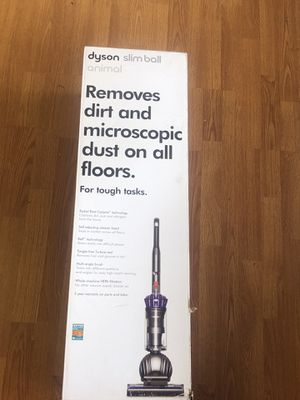 Dyson Slim Ball Animal Upright Vacuum Cleaner for Sale in Opa-locka, FL