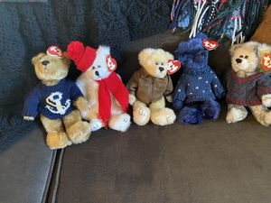 TY Beanie babies for Sale in MONTGOMRY VLG, MD