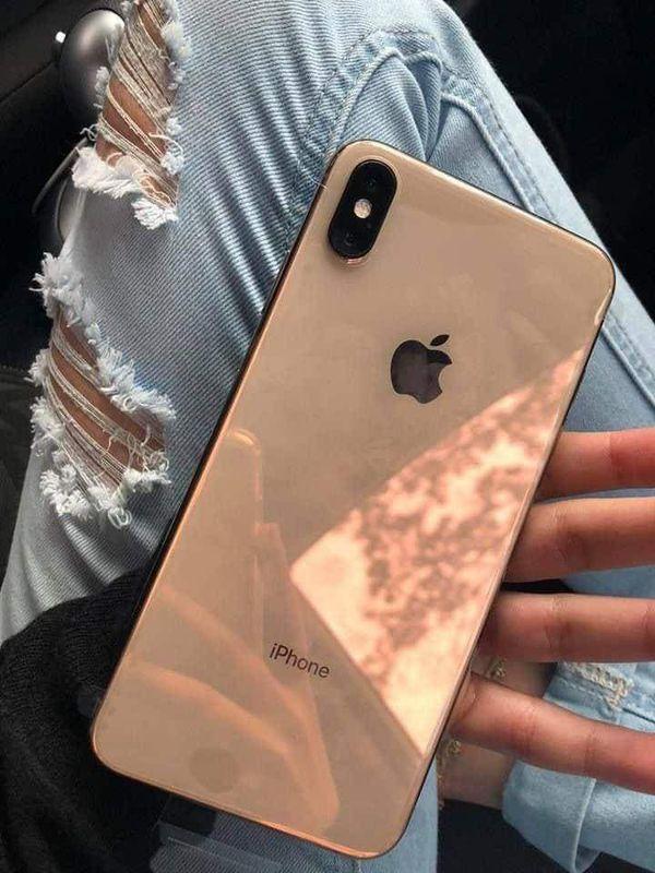 Unlocked iPhone x