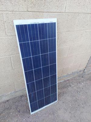 12v DC Solar panel (s) 270w samples from SRP's test center in Tempe for Sale in Mesa, AZ