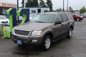 2006 Ford Explorer for Sale in Everett, WA