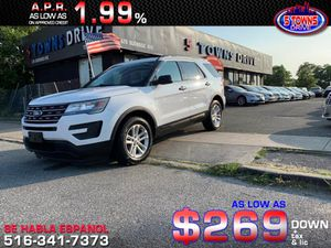 2017 Ford Explorer for Sale in Inwood, NY