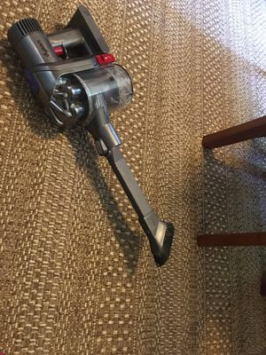 Dyson with all accessories for Sale in Gaithersburg, MD