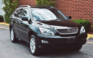 2009 Lexus RX 350 All Wheel Drive Navigation, Backup Camera Fully Loaded for Sale in Rochester, NY