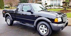 ֆ12OO Ford Ranger 4WD for Sale in Silver Spring, MD