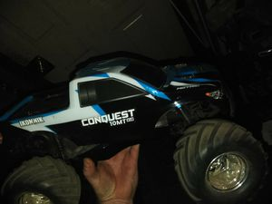 Brushless, fast and only ran 3 times for Sale in Spokane, WA