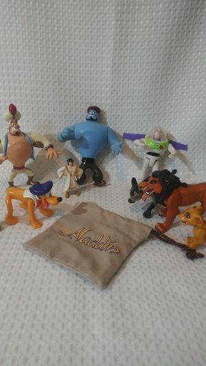 Vintage Disney Figures for Sale in Hemet, CA