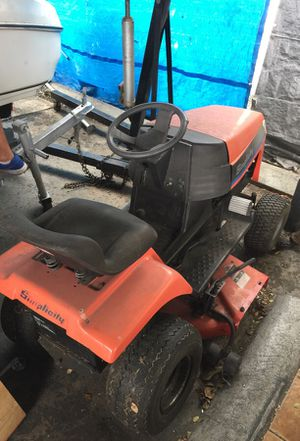Tractor landscaping for Sale in Miami, FL