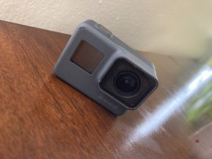 GoPro hero 5 Black edition for Sale in Riverside, CA