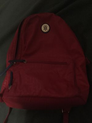 Tommy Hilfiger backpack for Sale in Mesa, AZ