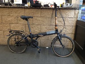 DAHON UITESSE 7500 FOLD UP BIKE for Sale in Fontana, CA