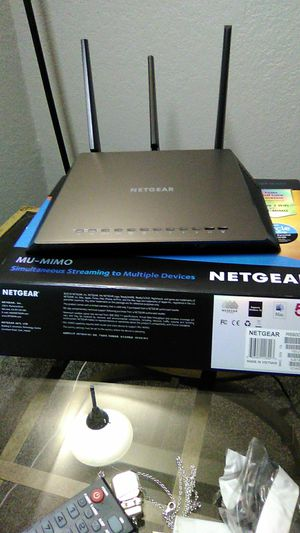 Netgear 1GHz Dual Core Processor for Sale in Auburn, WA