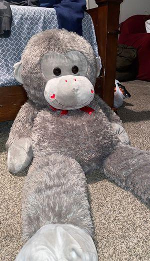 Monkey Teddy Bear for Sale in Stone Mountain, GA