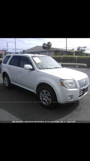 Mercury mariner parts only for Sale in Garland, TX