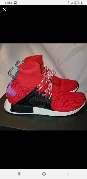 Adidas NMD_Rx1 winter sneaker for Sale in San Diego, CA