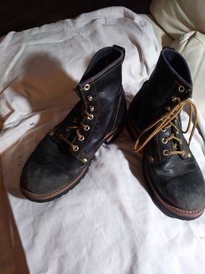 Mens Skechers Work Boots for Sale in Irving, TX