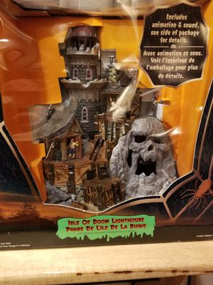 Spookytown Isle Of Doom for Sale in Levittown, PA