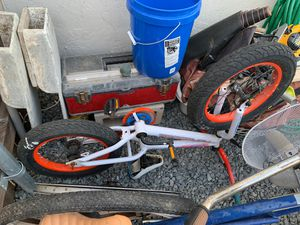 Kids mongoose bmx for Sale in Lemon Grove, CA