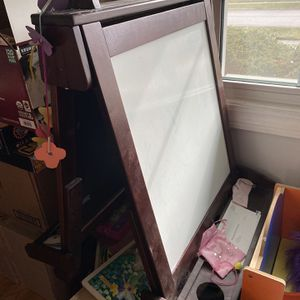 Easel (whiteboard/chalkboard) for Sale in Palatine, IL