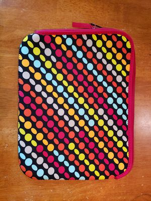 """Built NY 13"""" Neoprene laptop sleeve for Sale in Pittsburgh, PA"""