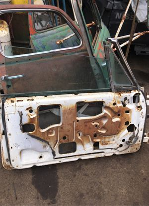 1966 caprice to door power window doors for Sale in Portland, OR
