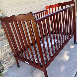 3 In 1 Convertible Crib for Sale in Phoenix, AZ