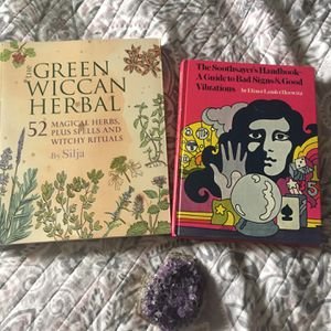 Witchy Books Bundle for Sale in Port Charlotte, FL
